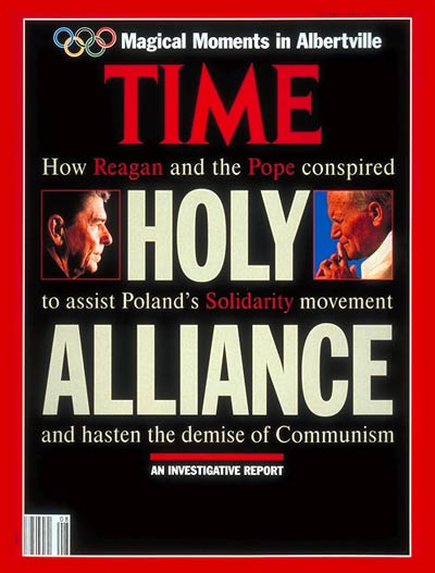 TIME: Holy Alliance